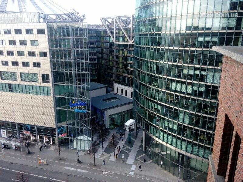 Берлинский «шабаш»: что мариупольцу посмотреть в столице Германии, и сколько это стоит, фото-5