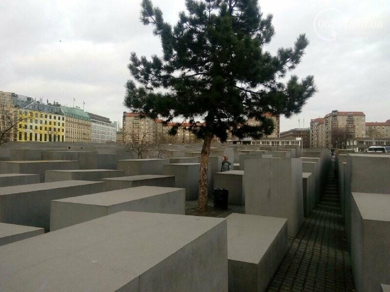 Берлинский «шабаш»: что мариупольцу посмотреть в столице Германии, и сколько это стоит, фото-8