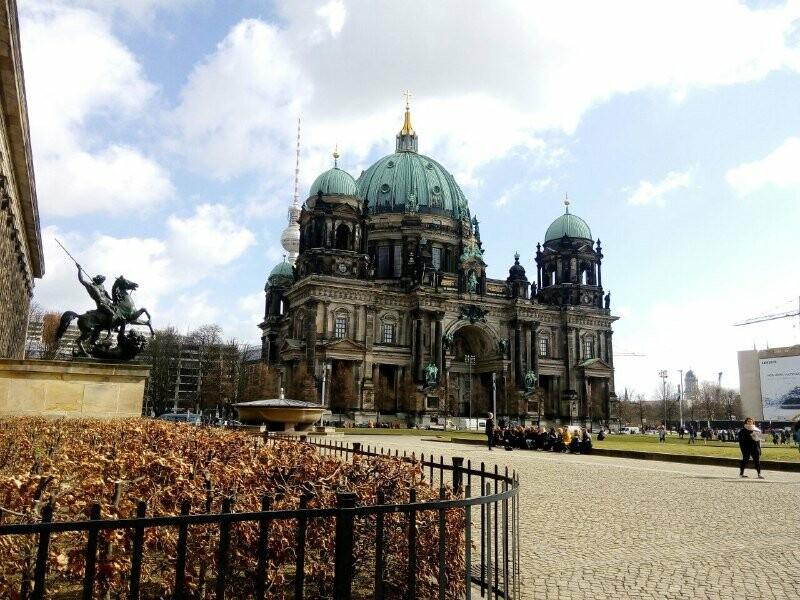 Берлинский «шабаш»: что мариупольцу посмотреть в столице Германии, и сколько это стоит, фото-22