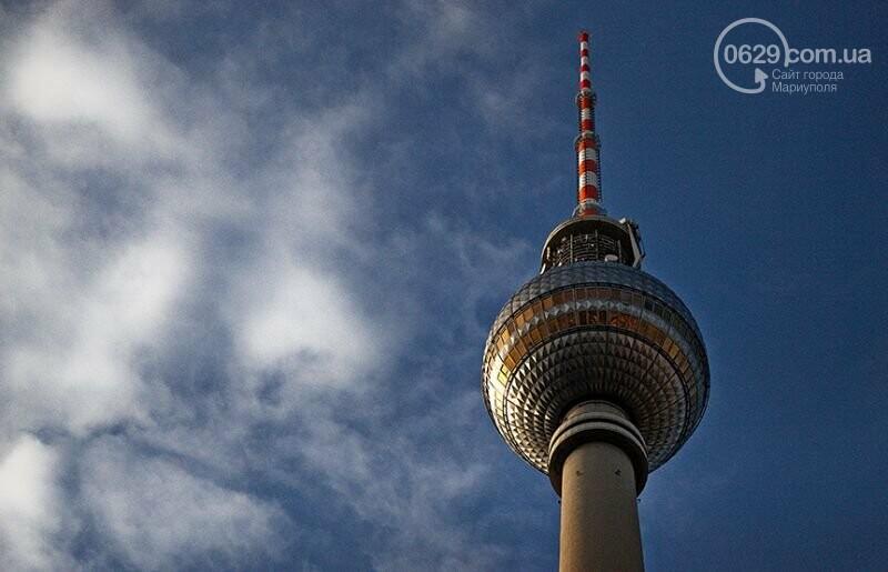 Берлинский «шабаш»: что мариупольцу посмотреть в столице Германии, и сколько это стоит, фото-23