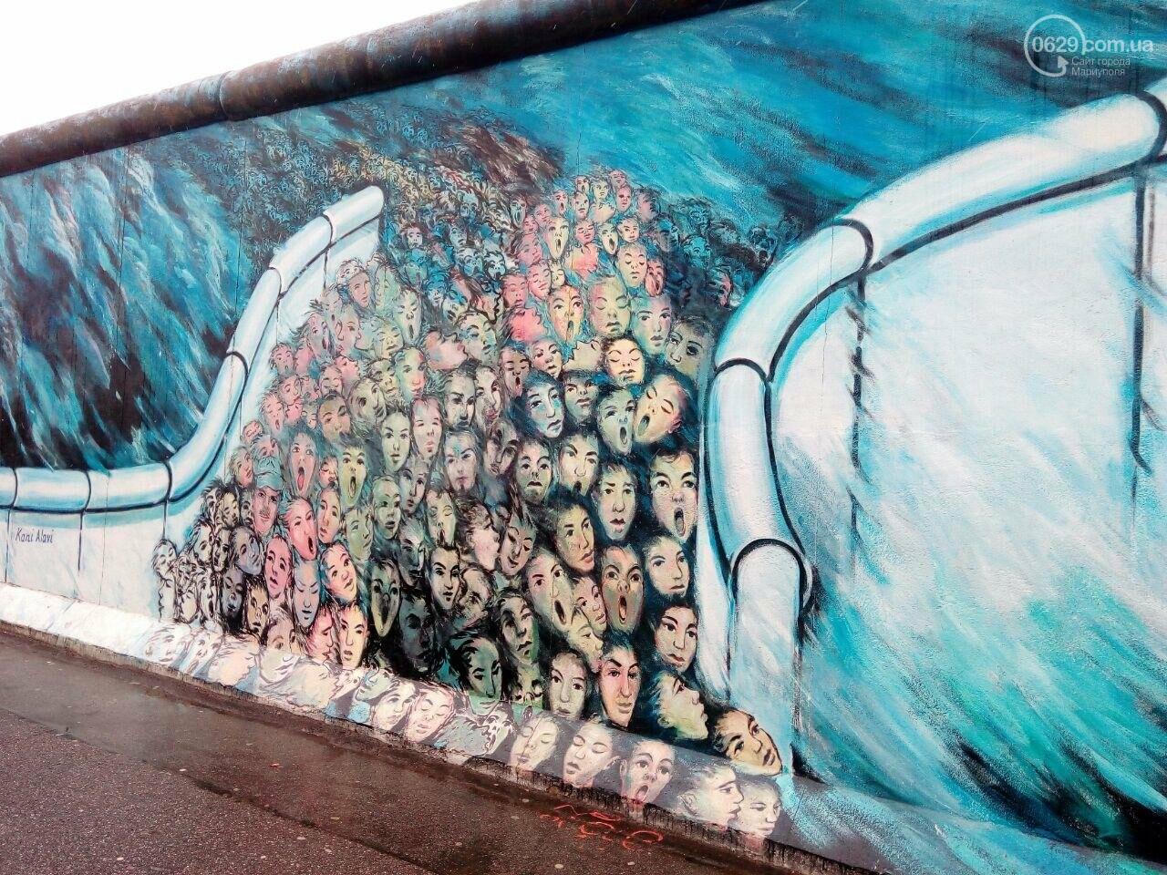 Берлинский «шабаш»: что мариупольцу посмотреть в столице Германии, и сколько это стоит, фото-15