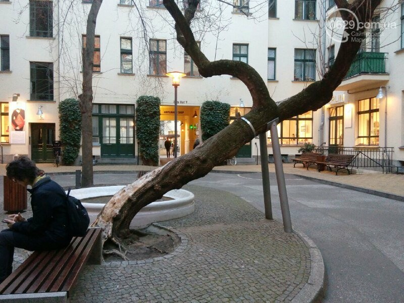 Берлинский «шабаш»: что мариупольцу посмотреть в столице Германии, и сколько это стоит, фото-11