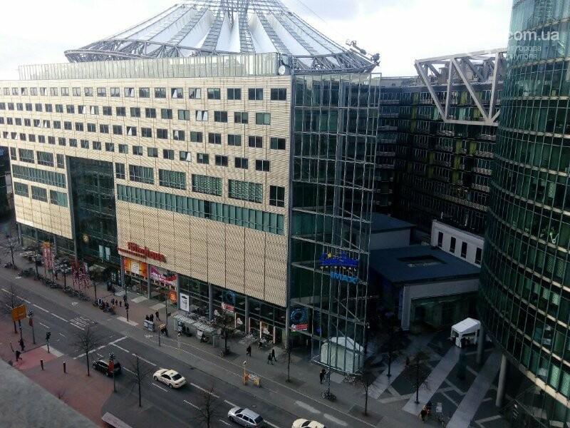 Берлинский «шабаш»: что мариупольцу посмотреть в столице Германии, и сколько это стоит, фото-7