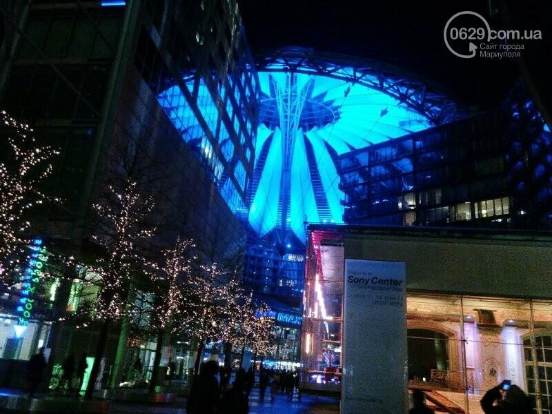 Берлинский «шабаш»: что мариупольцу посмотреть в столице Германии, и сколько это стоит, фото-6