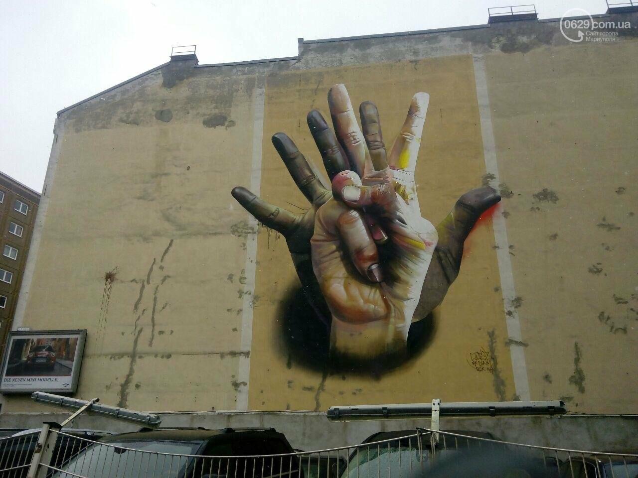 Берлинский «шабаш»: что мариупольцу посмотреть в столице Германии, и сколько это стоит, фото-25
