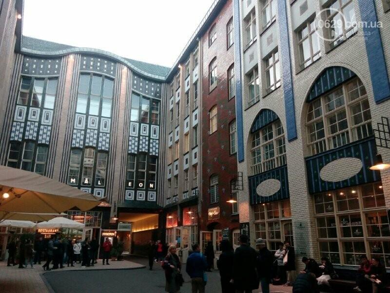 Берлинский «шабаш»: что мариупольцу посмотреть в столице Германии, и сколько это стоит, фото-12