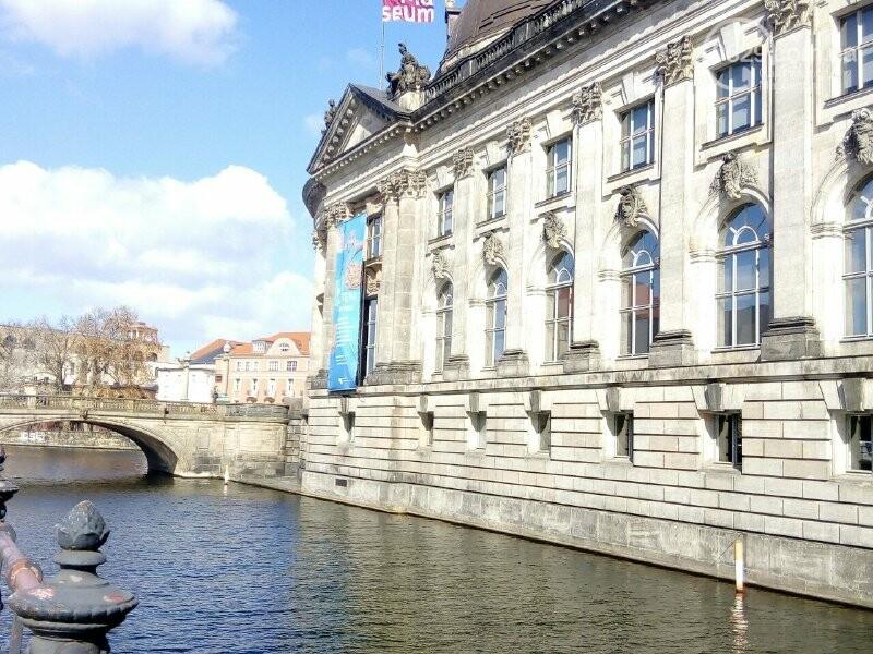 Берлинский «шабаш»: что мариупольцу посмотреть в столице Германии, и сколько это стоит, фото-21