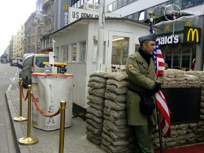Берлинский «шабаш»: что мариупольцу посмотреть в столице Германии, и сколько это стоит, фото-16