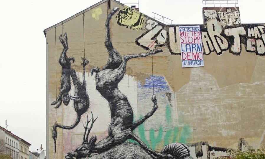 Берлинский «шабаш»: что мариупольцу посмотреть в столице Германии, и сколько это стоит, фото-26