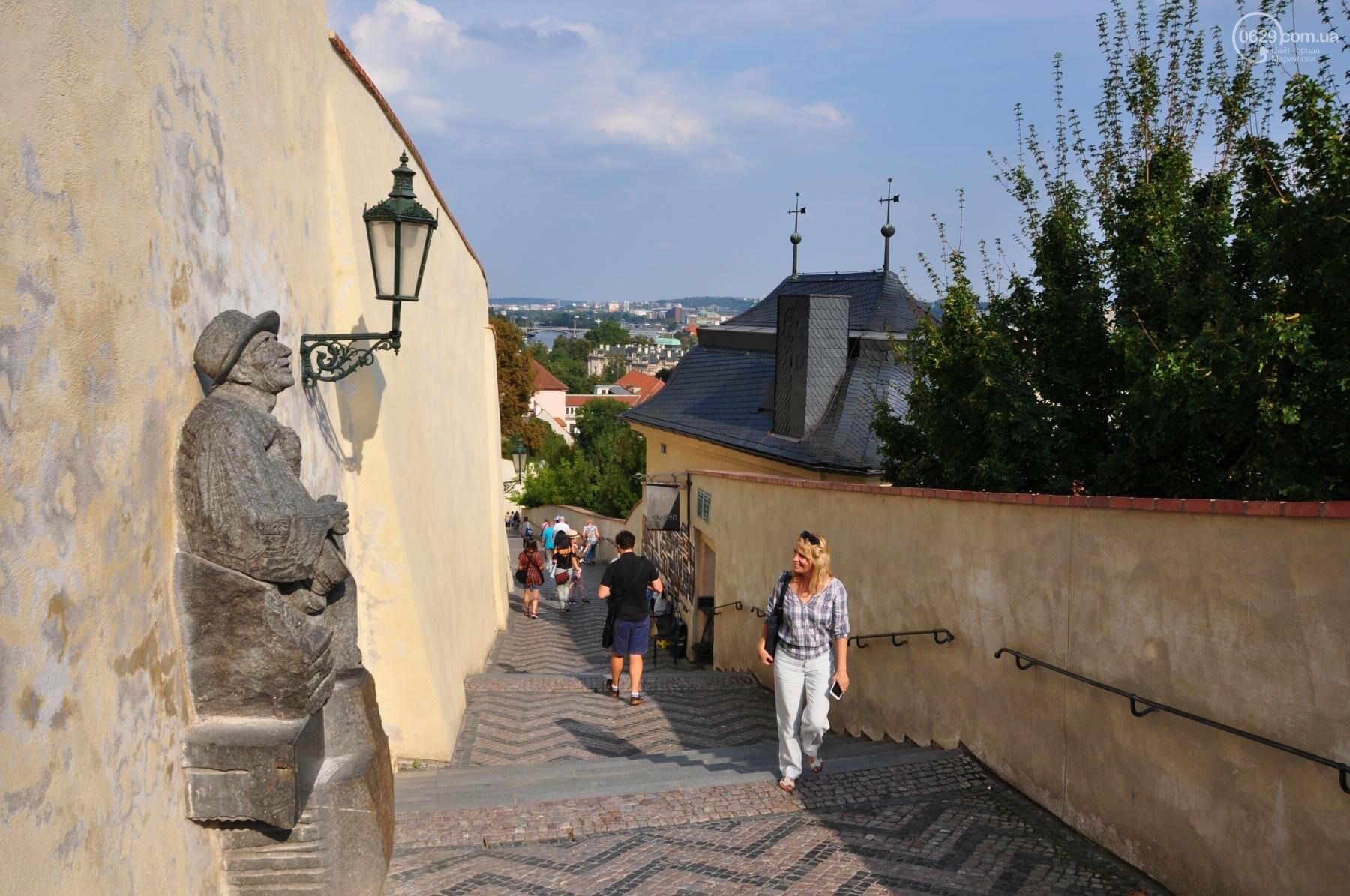 Город красных крыш. Как мариупольцам добраться в Прагу, что посмотреть, и сколько для этого нужно денег (ФОТО), фото-21