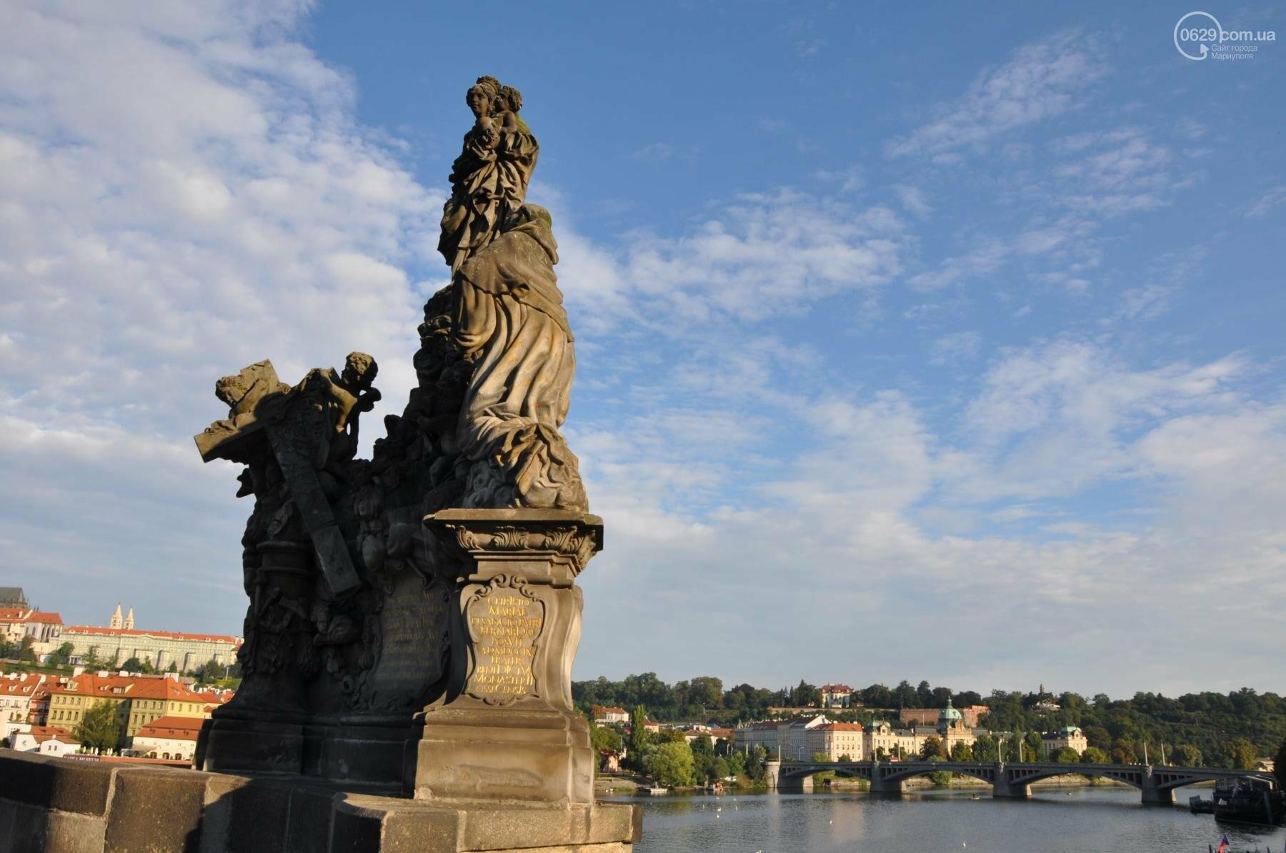 Город красных крыш. Как мариупольцам добраться в Прагу, что посмотреть, и сколько для этого нужно денег (ФОТО), фото-13