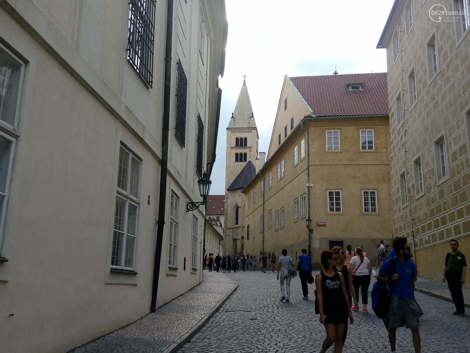 Город красных крыш. Как мариупольцам добраться в Прагу, что посмотреть, и сколько для этого нужно денег (ФОТО), фото-9