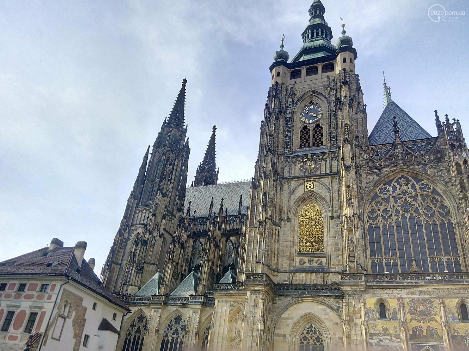 Город красных крыш. Как мариупольцам добраться в Прагу, что посмотреть, и сколько для этого нужно денег (ФОТО), фото-20