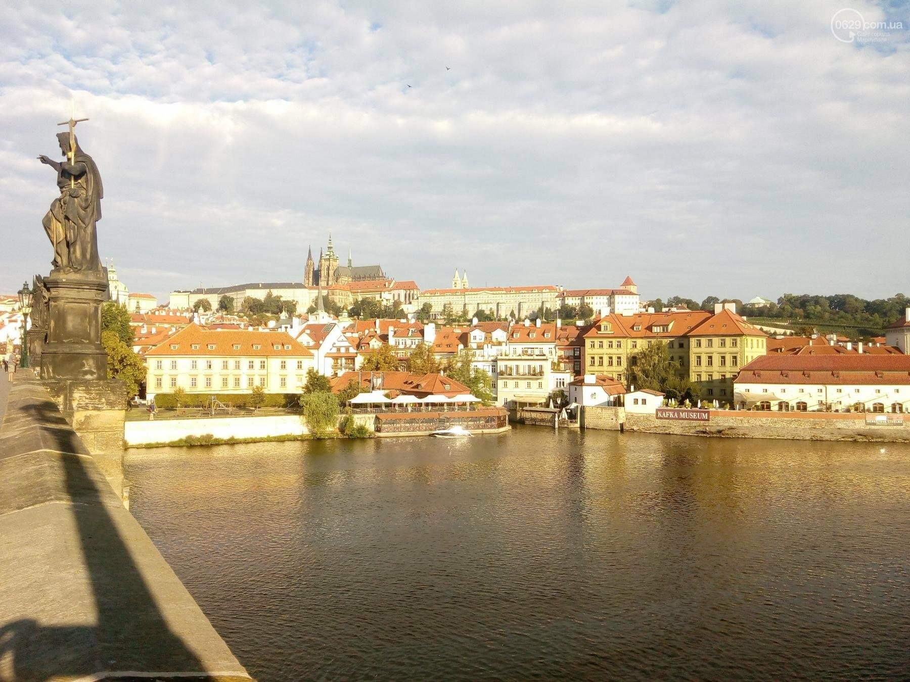 Город красных крыш. Как мариупольцам добраться в Прагу, что посмотреть, и сколько для этого нужно денег (ФОТО), фото-14