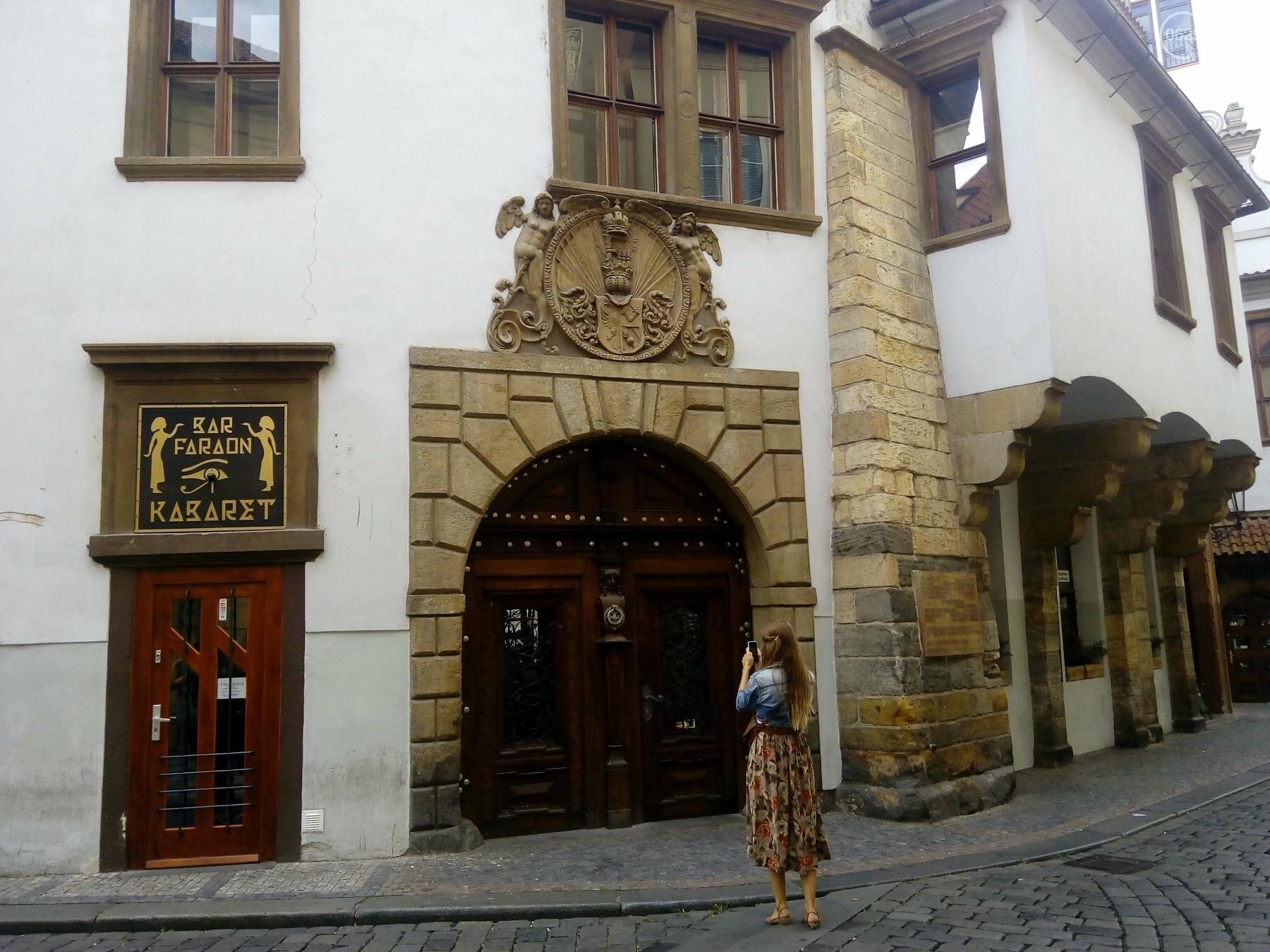 Город красных крыш. Как мариупольцам добраться в Прагу, что посмотреть, и сколько для этого нужно денег (ФОТО), фото-10