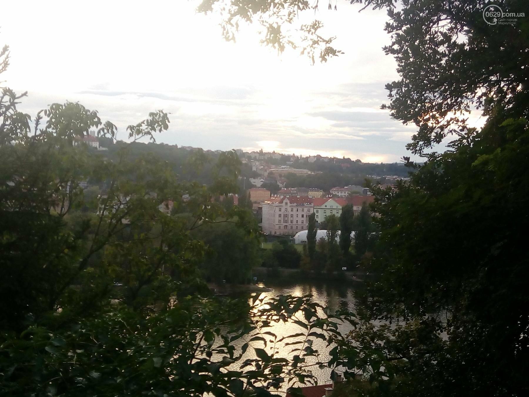 Город красных крыш. Как мариупольцам добраться в Прагу, что посмотреть, и сколько для этого нужно денег (ФОТО), фото-30