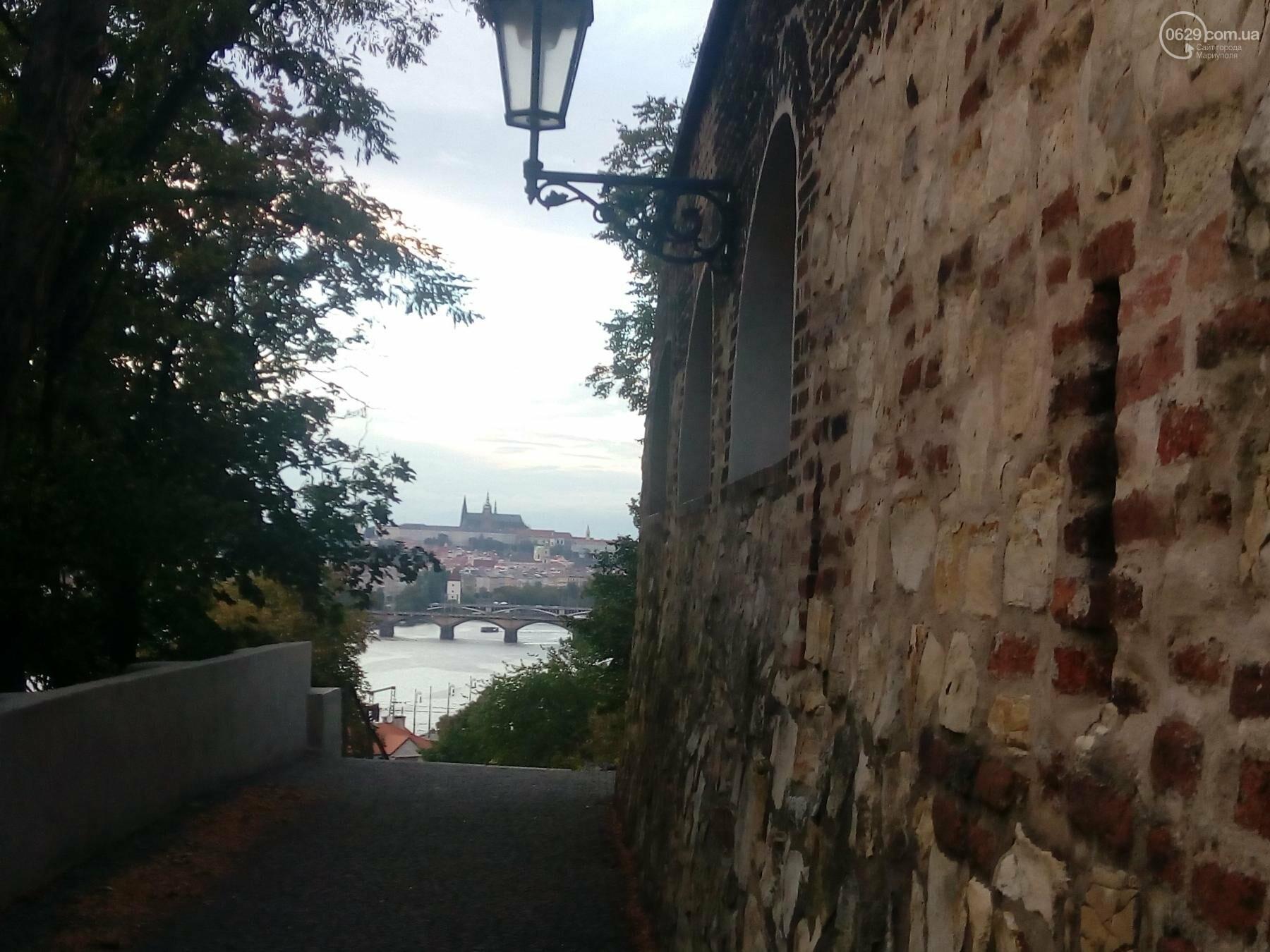 Город красных крыш. Как мариупольцам добраться в Прагу, что посмотреть, и сколько для этого нужно денег (ФОТО), фото-25