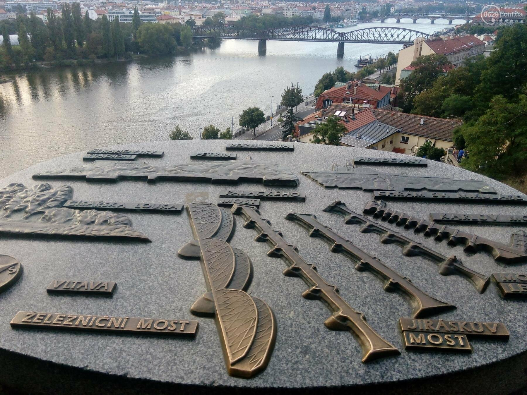 Город красных крыш. Как мариупольцам добраться в Прагу, что посмотреть, и сколько для этого нужно денег (ФОТО), фото-34