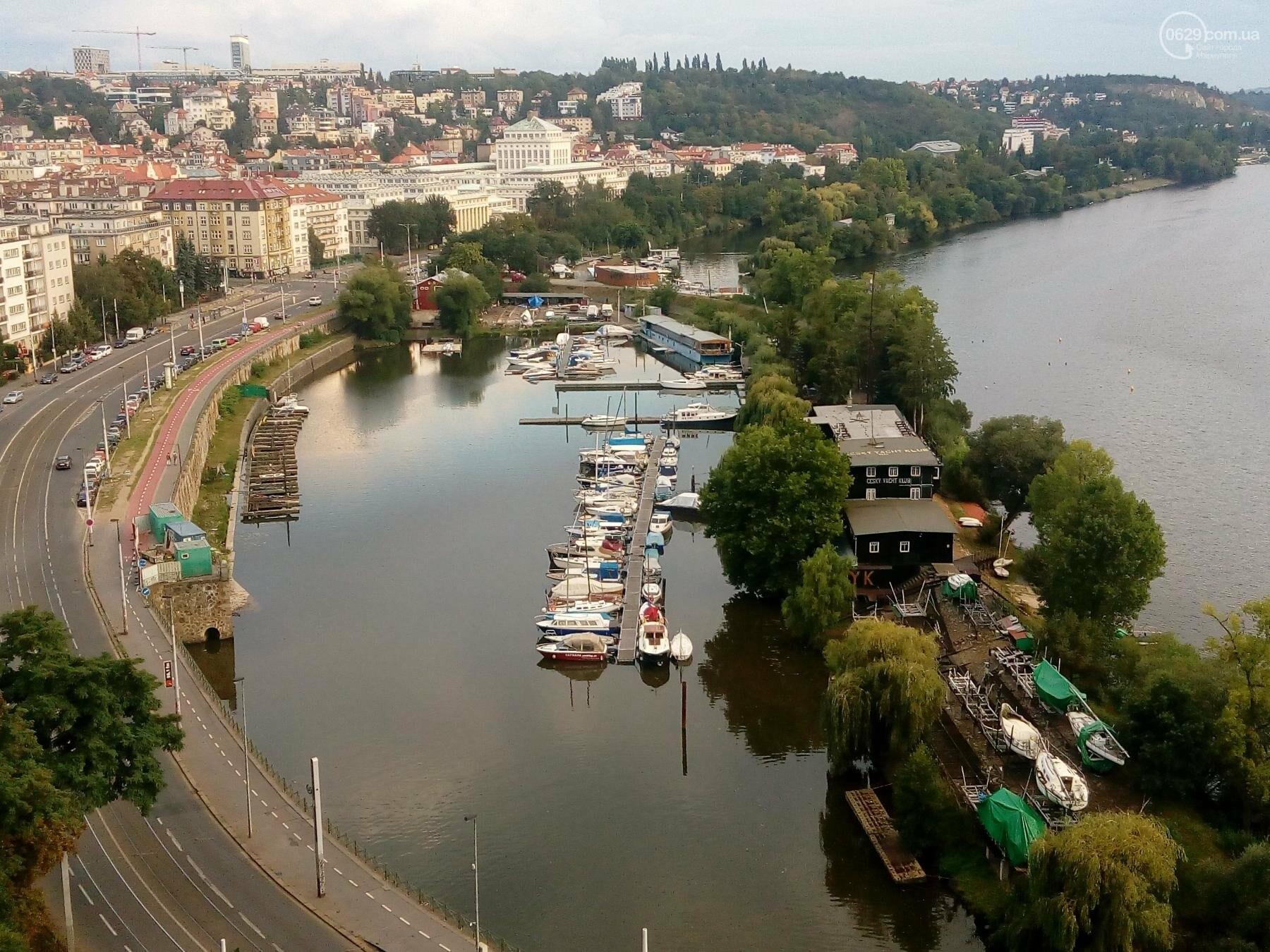 Город красных крыш. Как мариупольцам добраться в Прагу, что посмотреть, и сколько для этого нужно денег (ФОТО), фото-33