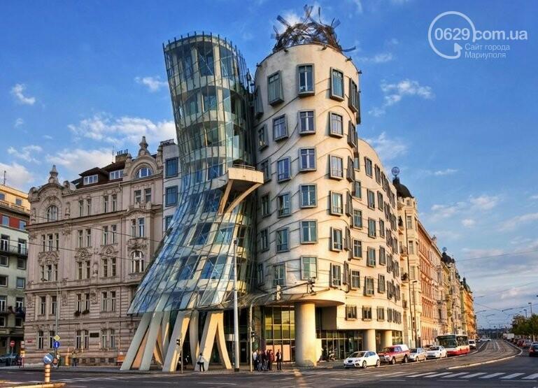 Город красных крыш. Как мариупольцам добраться в Прагу, что посмотреть, и сколько для этого нужно денег (ФОТО), фото-23