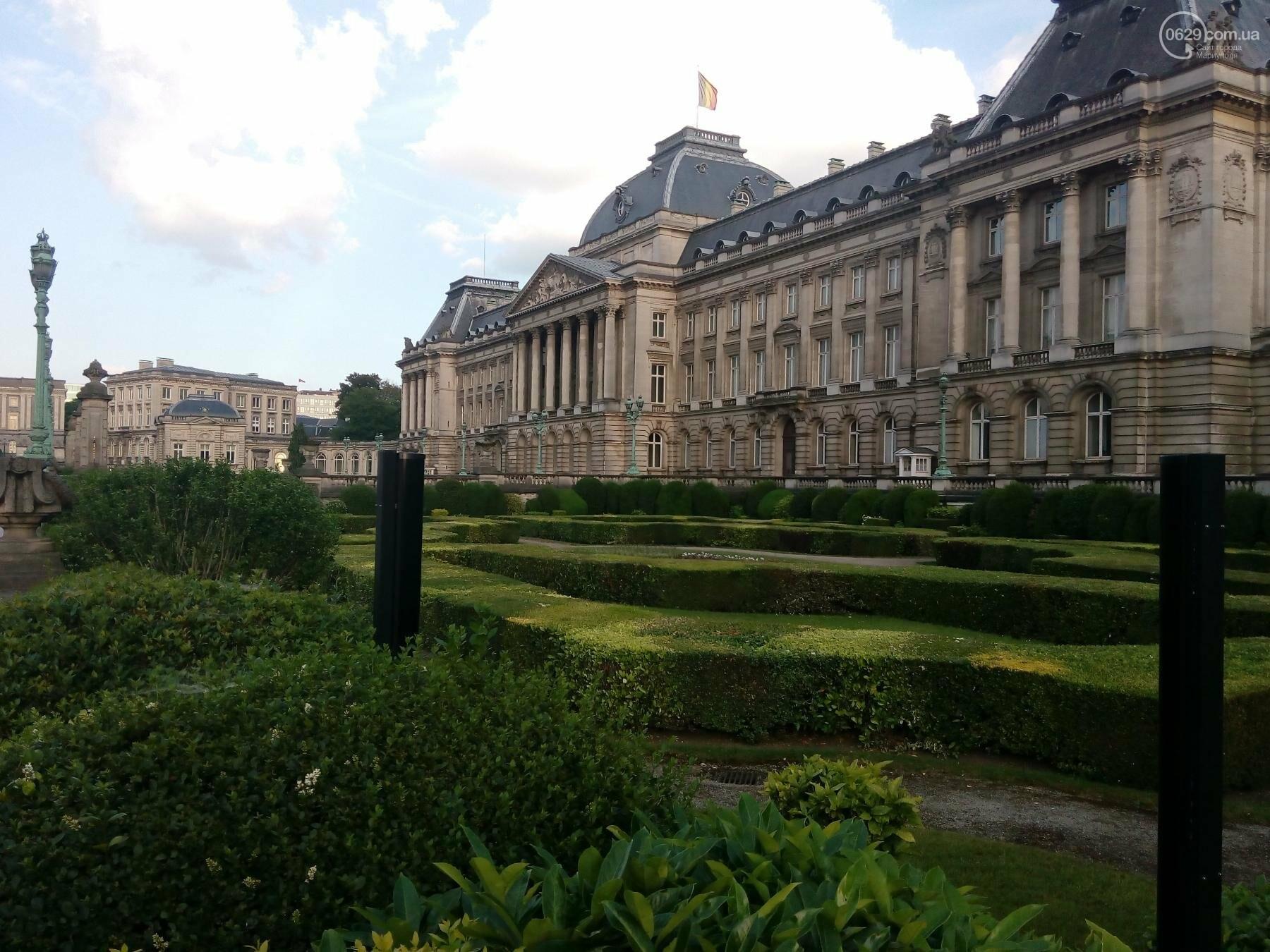 Город шоколада, пива и тотальной толерантности: что посмотреть в Брюсселе, и сколько это стоит, - ФОТО, фото-25
