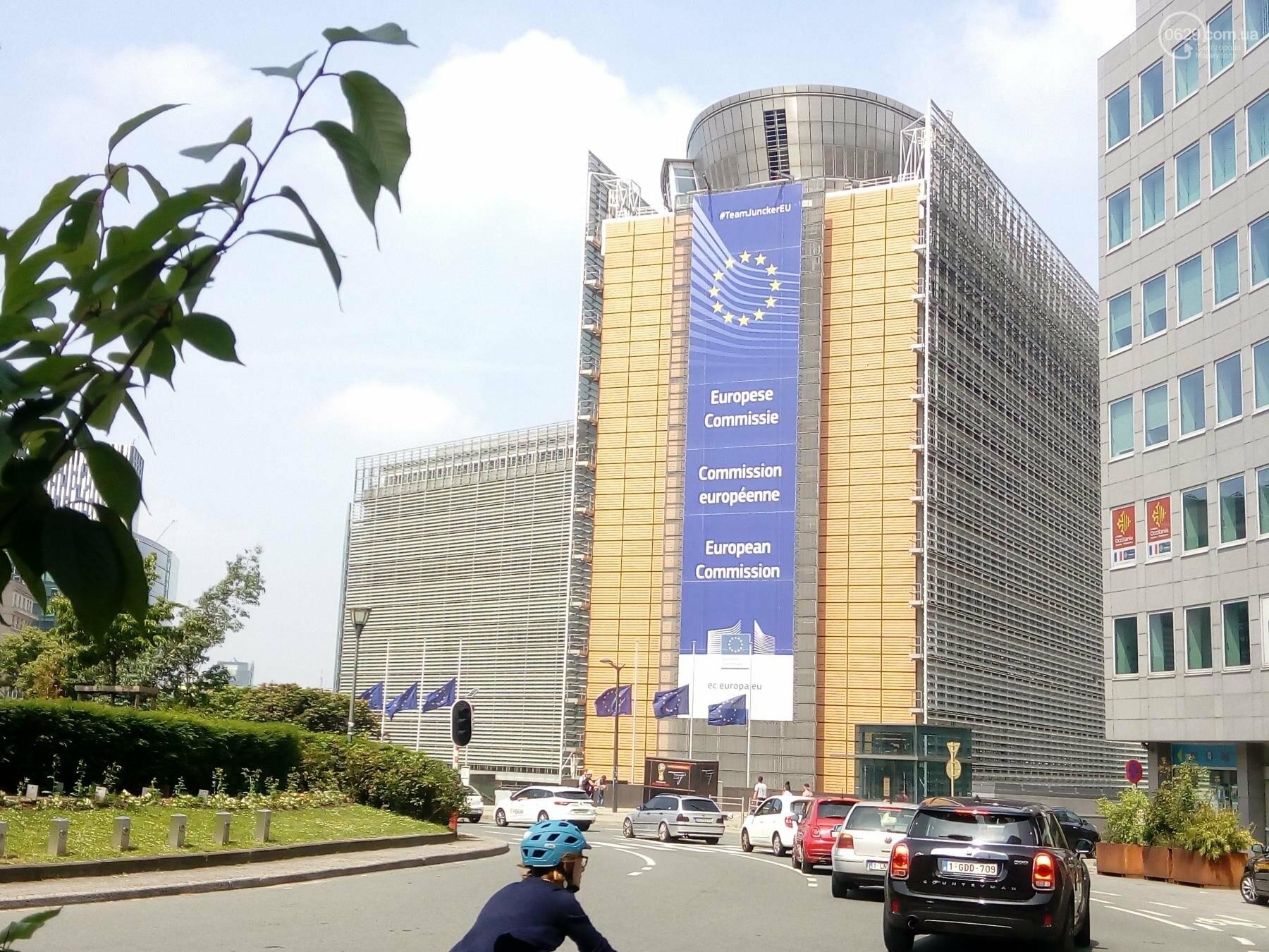 Город шоколада, пива и тотальной толерантности: что посмотреть в Брюсселе, и сколько это стоит, - ФОТО, фото-40