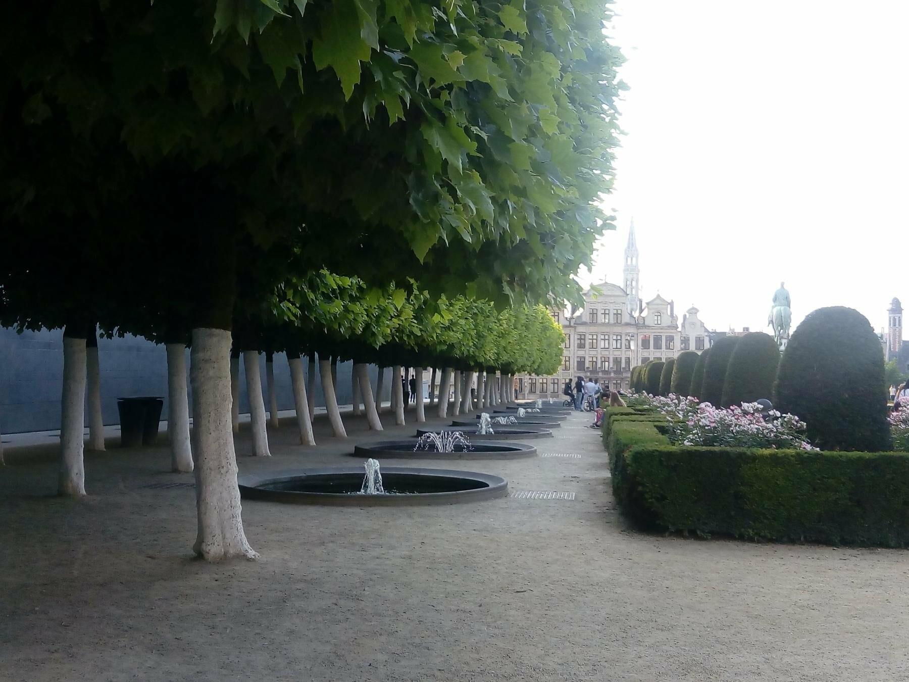 Город шоколада, пива и тотальной толерантности: что посмотреть в Брюсселе, и сколько это стоит, - ФОТО, фото-23