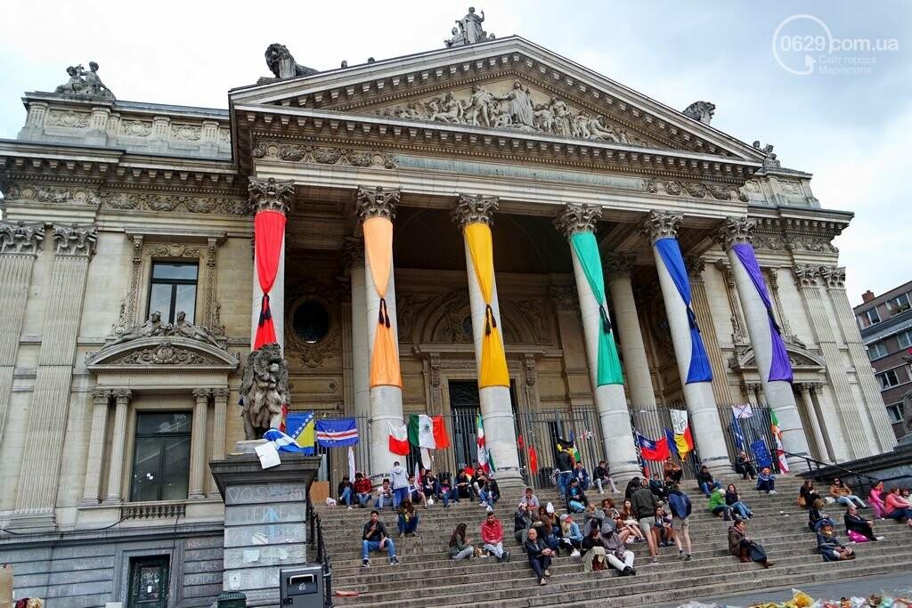 Город шоколада, пива и тотальной толерантности: что посмотреть в Брюсселе, и сколько это стоит, - ФОТО, фото-15