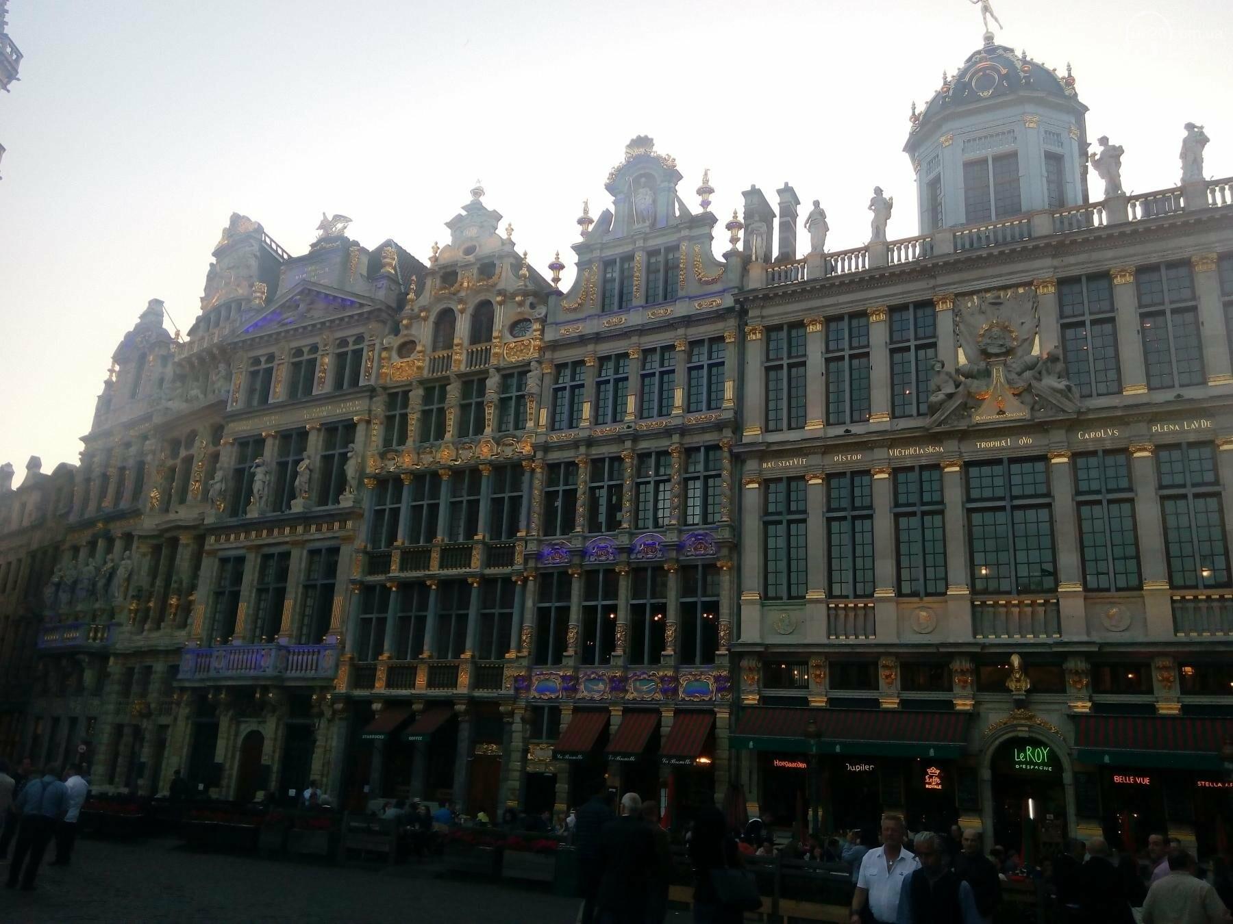 Город шоколада, пива и тотальной толерантности: что посмотреть в Брюсселе, и сколько это стоит, - ФОТО, фото-13