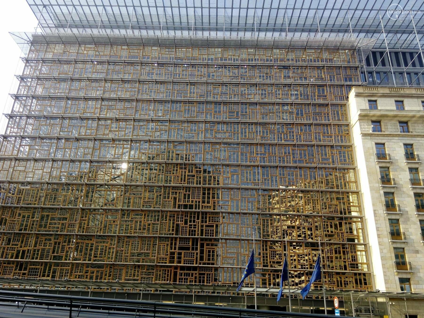 Город шоколада, пива и тотальной толерантности: что посмотреть в Брюсселе, и сколько это стоит, - ФОТО, фото-44
