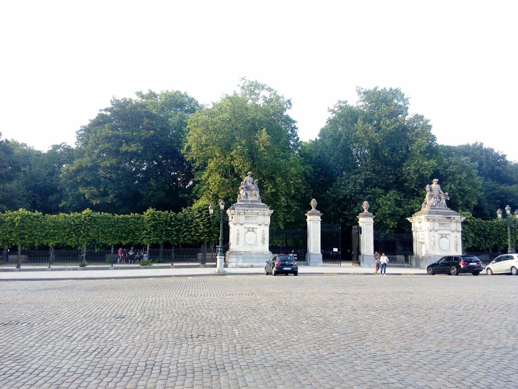 Город шоколада, пива и тотальной толерантности: что посмотреть в Брюсселе, и сколько это стоит, - ФОТО, фото-22