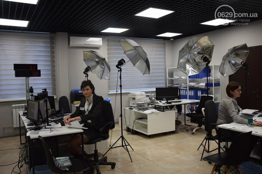 Загранпаспорт в Мариуполе: где оформить, цена, график работы, фото-20