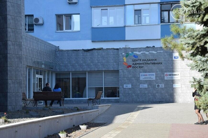 Загранпаспорт в Мариуполе: где оформить, цена, график работы, фото-1