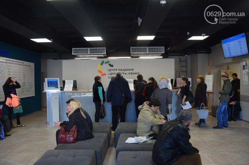 Загранпаспорт в Мариуполе: где оформить, цена, график работы, фото-21