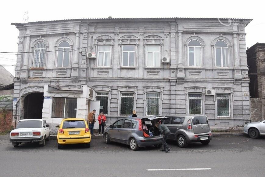 Загранпаспорт в Мариуполе: где оформить, цена, график работы, фото-5