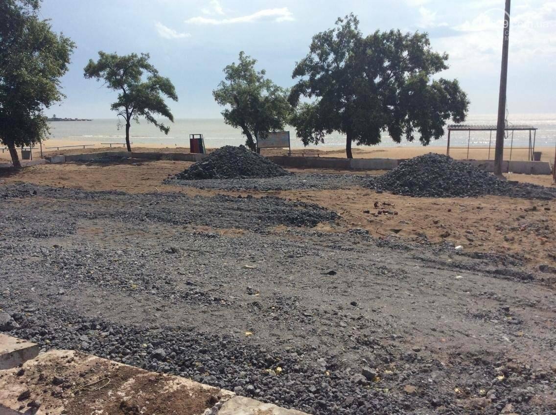 Обложили! Фестивальный поселок Песчаный засыпает угольной пылью и шлаком (ФОТО, ВИДЕО), фото-2