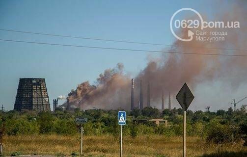 ММК им. Ильича. 28 августа 2016 г.
