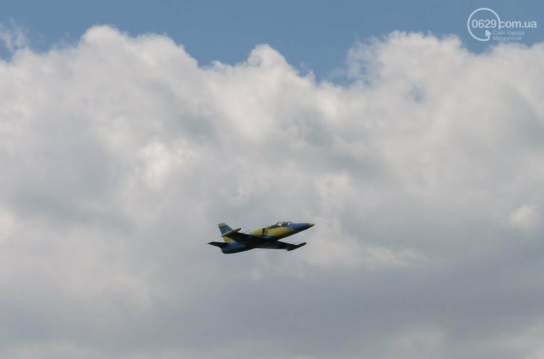 Небо над Азовским морем бороздили бомбардировщики ВСУ, фото-3