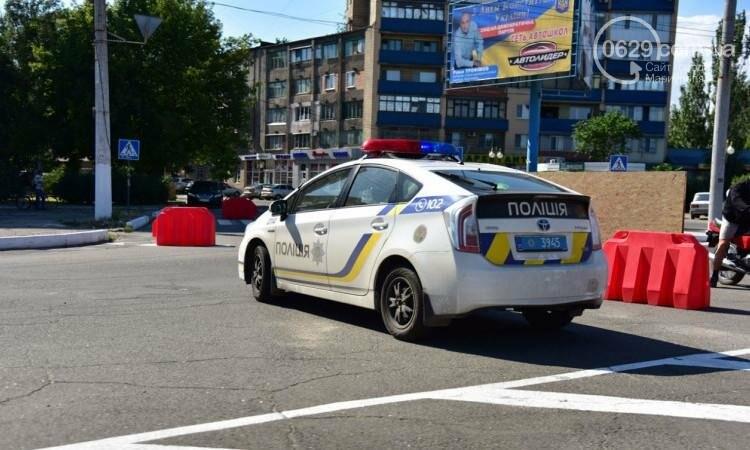 В Мариуполе террористы хотят сорвать фестиваль? Полиция усилила меры безопасности, фото-4