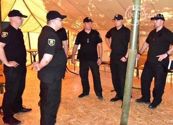 В Мариуполе террористы хотят сорвать фестиваль? Полиция усилила меры безопасности, фото-3