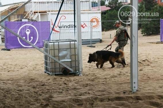 В Мариуполе террористы хотят сорвать фестиваль? Полиция усилила меры безопасности, фото-6