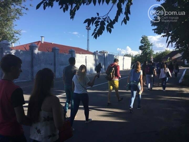 Стартовал музыкальный фестиваль в Мариуполе (ФОТО, ВИДЕО), фото-1