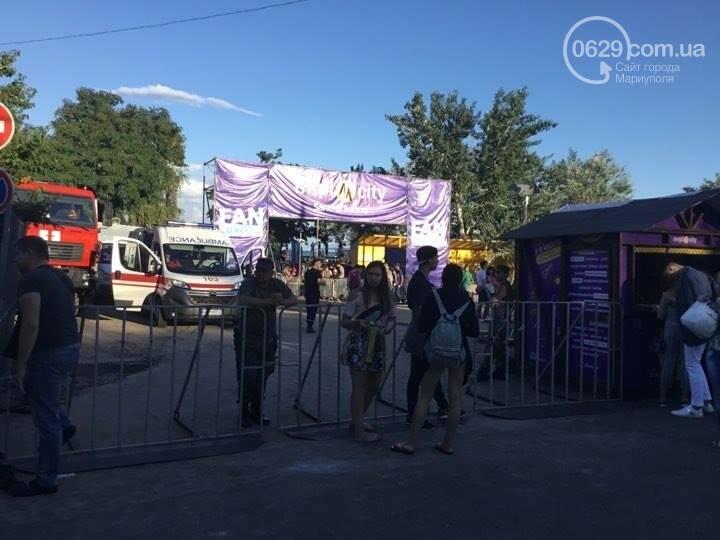 Стартовал музыкальный фестиваль в Мариуполе (ФОТО, ВИДЕО), фото-7
