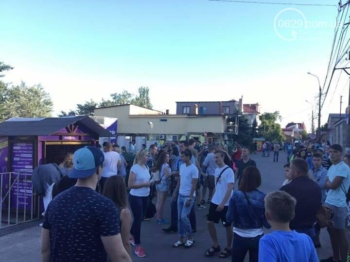 Стартовал музыкальный фестиваль в Мариуполе (ФОТО, ВИДЕО), фото-4