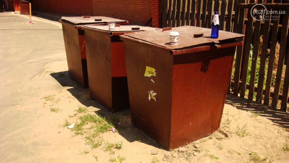 Жизнь после фестиваля: масштабная уборка, активный демонтаж и отдыхающие, фото-6