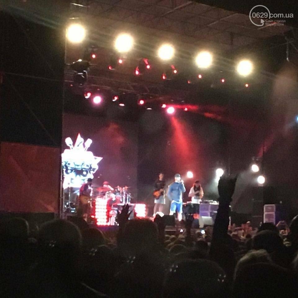 """В Мариуполе популярные музыканты """"зажигали"""" танцпол и """"качали"""" толпу на пляжном фестивале (ВИДЕО+ФОТО), фото-9"""