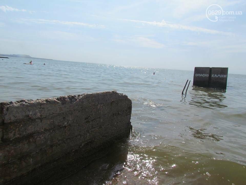 Рейтинг мариупольских пляжей (ФОТО), фото-114