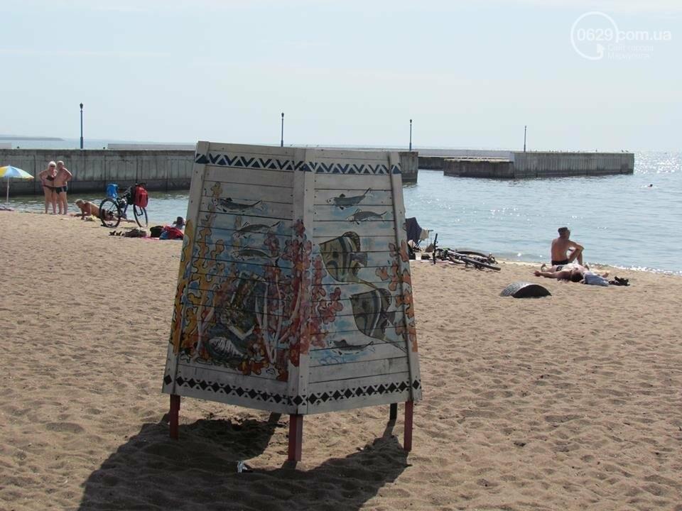 Рейтинг мариупольских пляжей (ФОТО), фото-33
