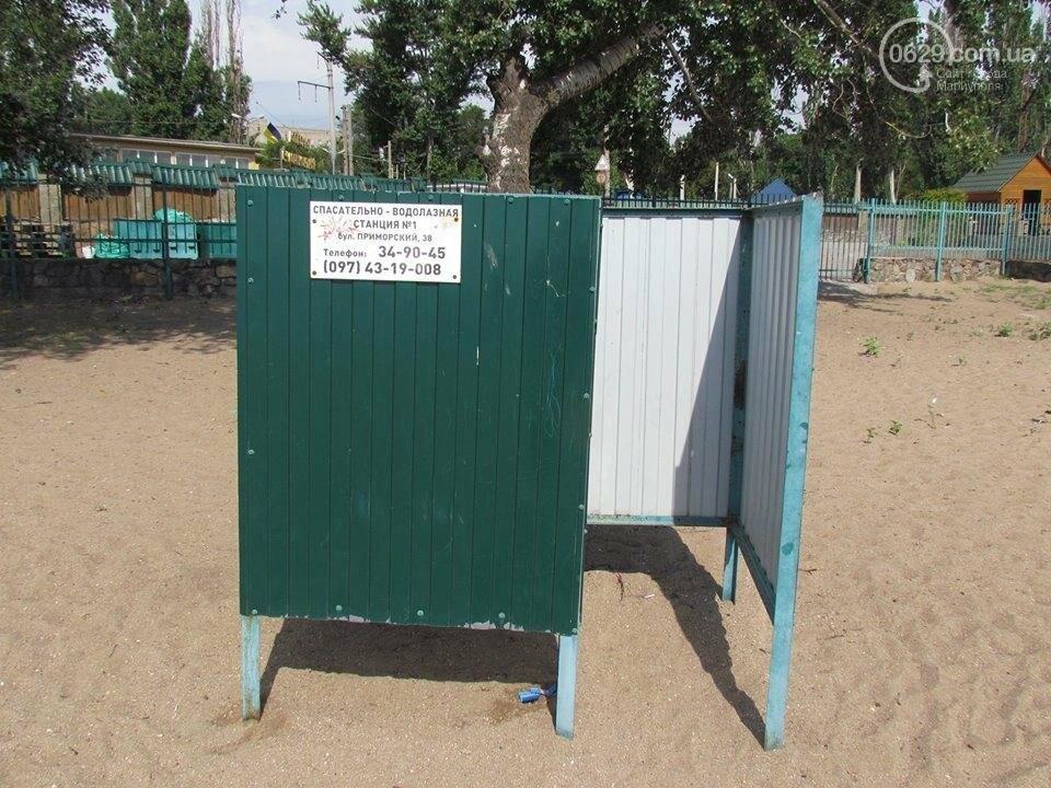 Рейтинг мариупольских пляжей (ФОТО), фото-39