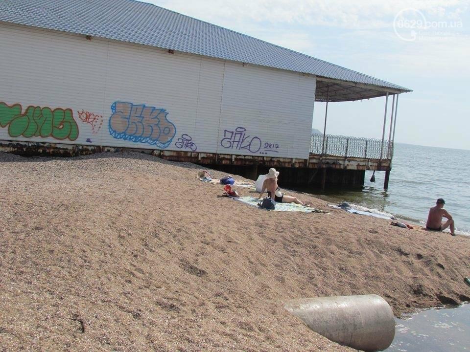 Рейтинг мариупольских пляжей (ФОТО), фото-36